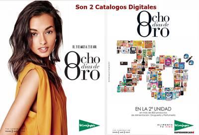 8 dias de oro el corte ingles 2017 catalogo completo noviembre - El corte ingles catalogo digital ...
