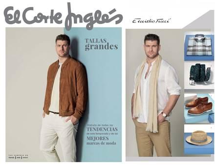 El corte ingles catalogo de moda de tallas grandes 2017 - Catalogo del corteingles ...
