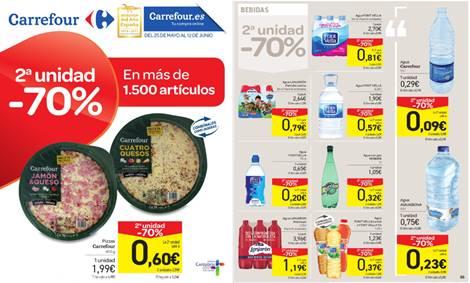 Carrefour catalogo 2da unidad 70 ofertas al 12 junio - Catalogo piscinas carrefour 2017 ...