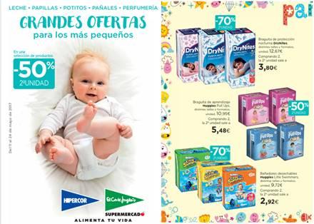 Corte ingles catalogo quincena del bebe ofertas mayo - Catalogo del corteingles ...