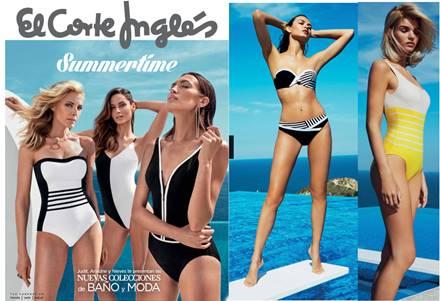 El corte ingles catalogo de bikinis y moda ba o 2017 for Coleccion bano el corte ingles 2017