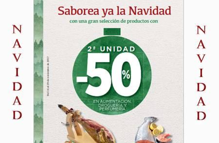 db052afcd55 Catalogo Supermercados El Corte Ingles 2017 - Noviembre